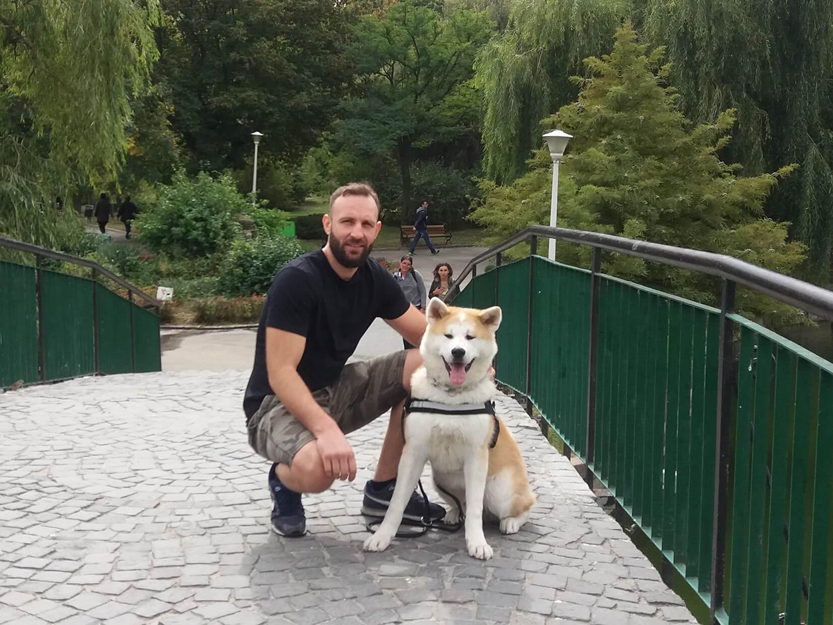educatie canina dresa vet4pet 02
