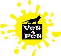 vet4pet logo