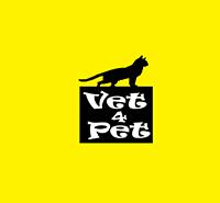 vet4pet logo